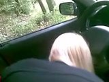 Porn Tube of Polish Blowjob In The Car With Prostitute_02