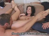 I Love Seeing My Wife Fucked