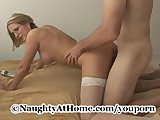Wife in Vegas Fucking Her Lover
