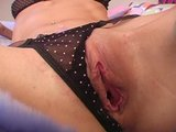 Sophie&#039;s big hole