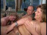Let me lick you and suck his cock (clip)