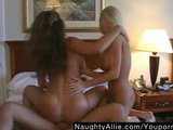 FUCKING STACI AND IRA  REAL SWINGER MMFF FOURSOME