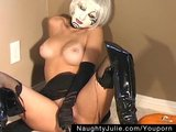 Happy Halloween - Kürbis Sex Toy