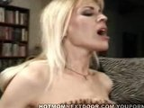 Oral Sex with a MILF