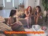 3 Women pay RENT with their MOUTHS