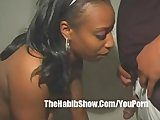 Mandingo Fucks 19 Year Old high School Dropout
