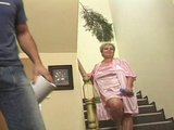 Porno Video of Horny Grandma Has Some Big Hooters