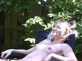 Nude Sunbathing Adventures