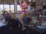 Vicky Vette relieves some stress PT.1/2