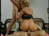 Hot and Horny Blonde's Montage