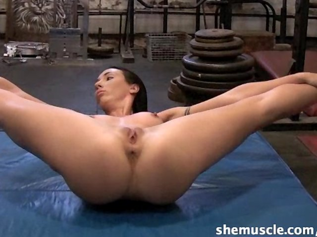 shemuscles porn