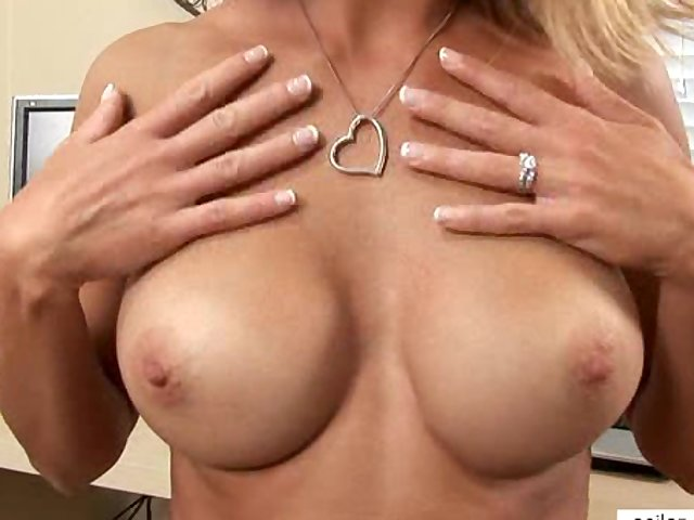 Porno Video of Busty Brenda James Hardcore Milf