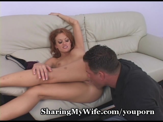 Wife Wants Husband Fuck Friend
