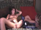 Ali Party Girl Squirting Almost Fisting