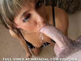 Lexi Covered In Cum 