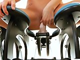 Lily Carter Hardcore Sybian Ride