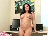 Housewife vaginal hardcore demo