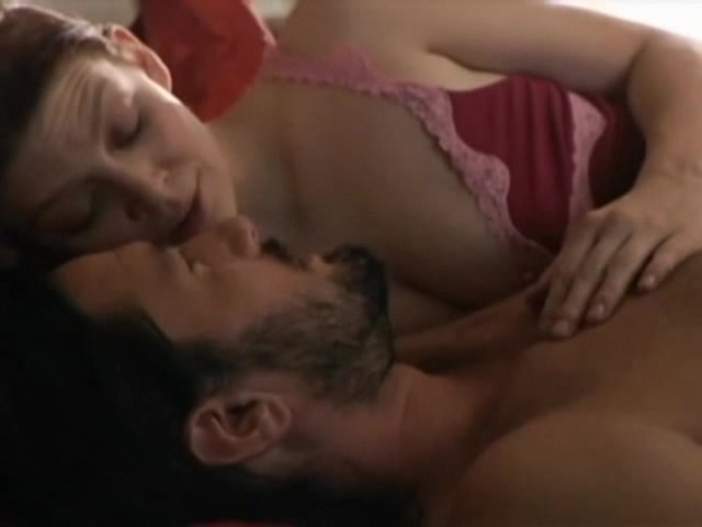 Amber benson strictly sexual 6