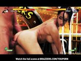 KATSUNI ASIAN VIDEO GAME FUCK