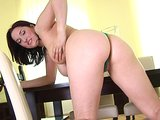 Hot solo XXX with Lea