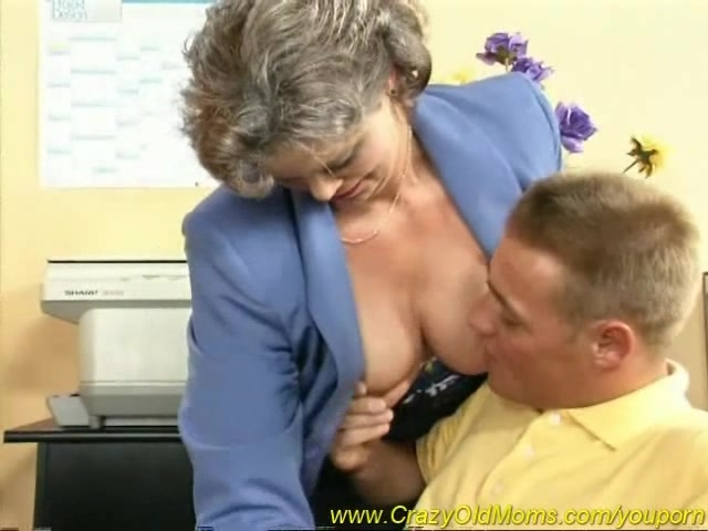 Sex Tubes of Busty Moms Office Sex