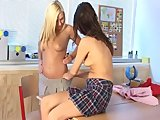 Porn Tube of Sweety & Jane Fuck In The Classroom - Banapro S.r.o.