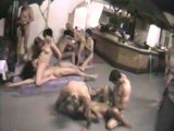 Gangbang in the basement - Inferno Productions
