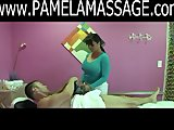 Sexual Peace Massage