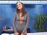 Title Relaxing Entertaining Strong Massage