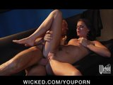 HOT YOUNG BUSTY TORI BLACK SEXY WIFE GETS FUCKED H