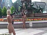 Sex Movie of Spectacular Public Nudity Compilation 2