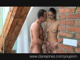 DaneJones Latina pussy is warm and wet