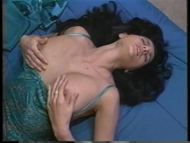 Porno Video of Black-haired Beauty Sucks And Fucks Her Man - Golden Age Media