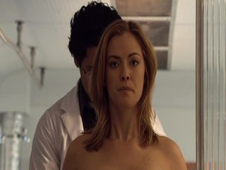 YouPorn - Kristanna Loken - Pain...