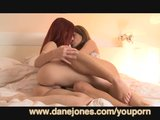 DaneJones Real lesbians get wet with excitment