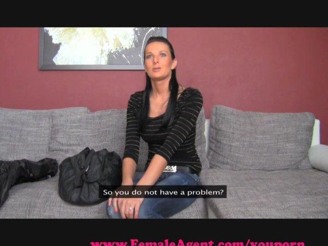 image Femaleagent shy student blossoms Part 4