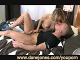 DaneJones Couple sexually connect