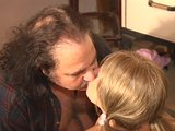 Behind the scenes with Ron Jeremy - Starr Productions