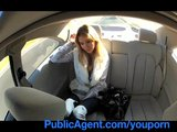 PublicAgent Angelina will do anything to get home