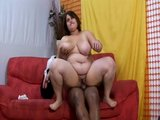 Black guys love big girls - X-Traordinary Pictures