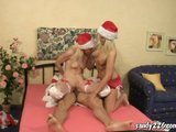 a dream come true for santa claus