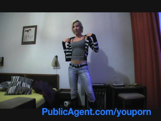 public agent videos