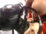 Latex Lesbians With Huge Tits - Bizarre