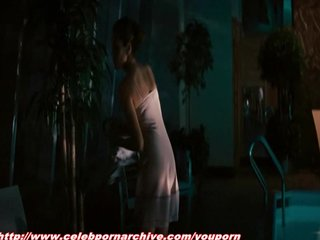 Celeb Celebrities Celebrity video: Eva Mendes - Last Night