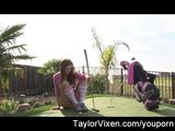 Taylor Vixen the Ultimate Babe