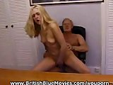 Jamie Woods - First Ever Hardcore Scene (Preview)