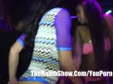 Rapper throws $15000 on these strippers