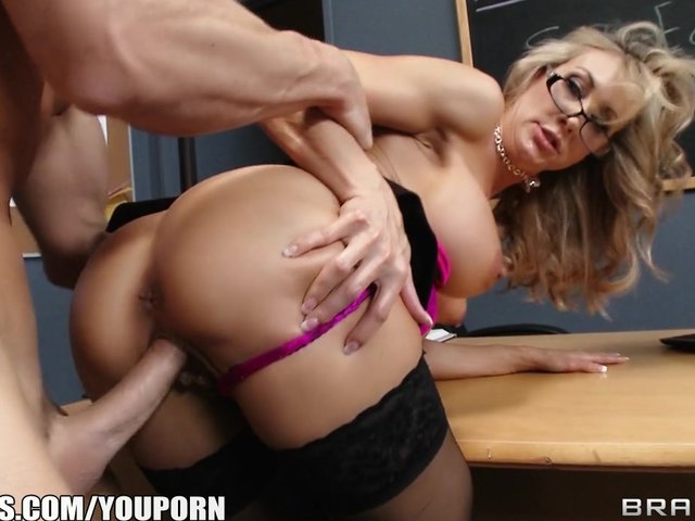Having milf school sex teacher