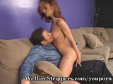 Young Coed Banged By Older Guy