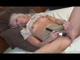 MILF Layla Pink Big Nipples Small Tits and Pulsing Orgasms